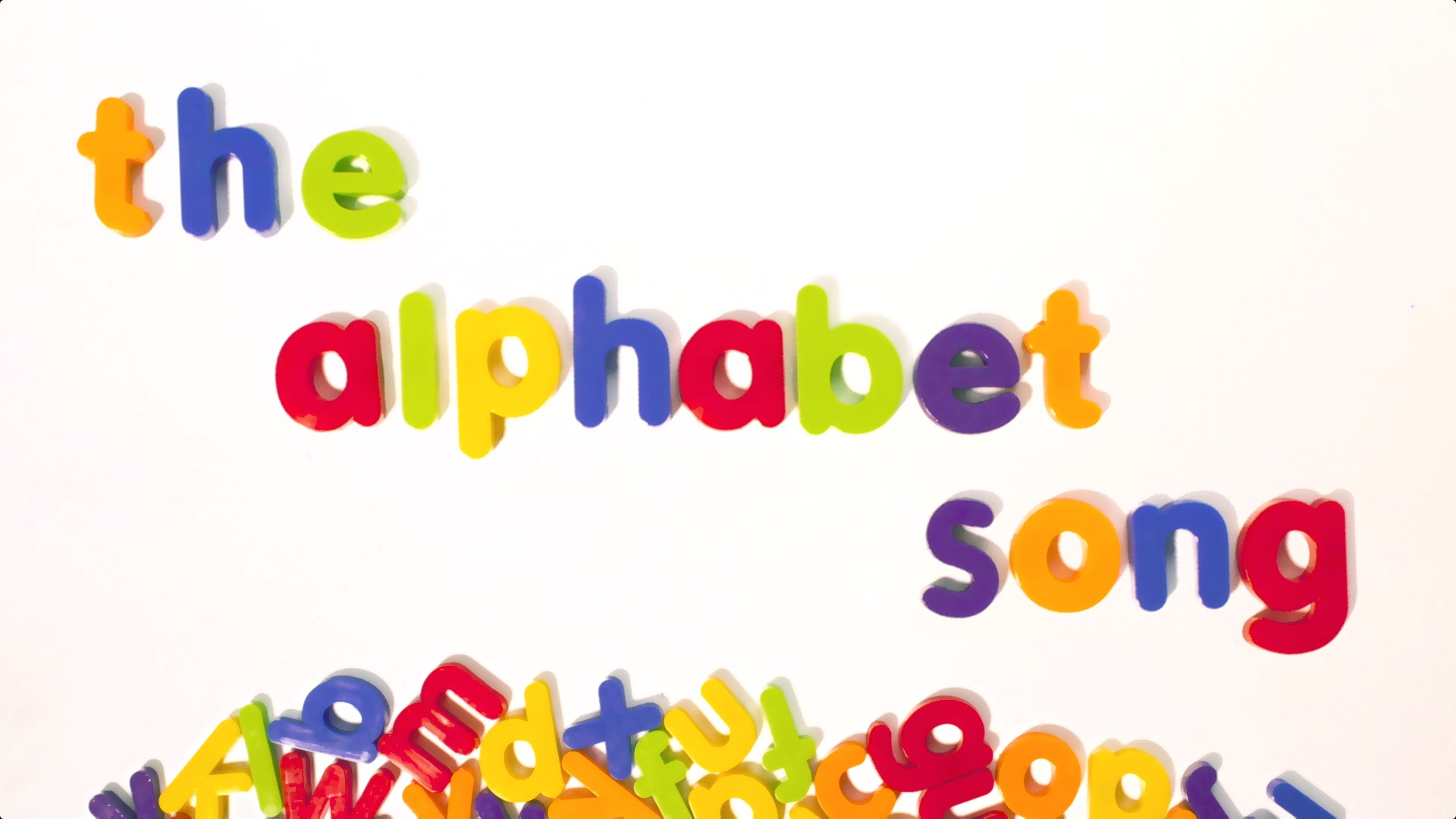 the alphabet song lama gee ළම ග