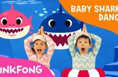 Baby Shark Do Do Do Dance