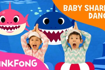 Baby Shark Do Do Do Dance