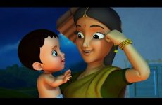 Tamil Lullaby and Baby Songs - Taml Children's songs