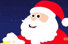 Jingle Bells Dashing through the snow In a one-horse open sleigh