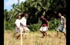 Chakgudu Game For Sinhala New Year