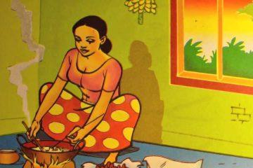 Sinhala Tamil New Year Songs Kiri ithirewa nawa wasare...