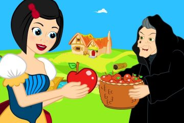 Snow White And Seven Dwarfs Story